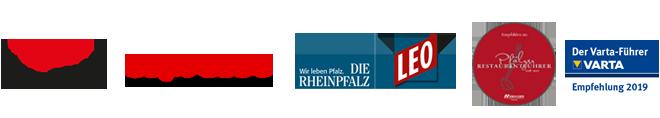 Restaurantführer-Empfehlungen-Hofgut-Gönnheim _ Grenningloh - das Restaurant